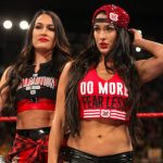Nikki Bella takes credit for WWE women superstars main eventing WrestleMania 35