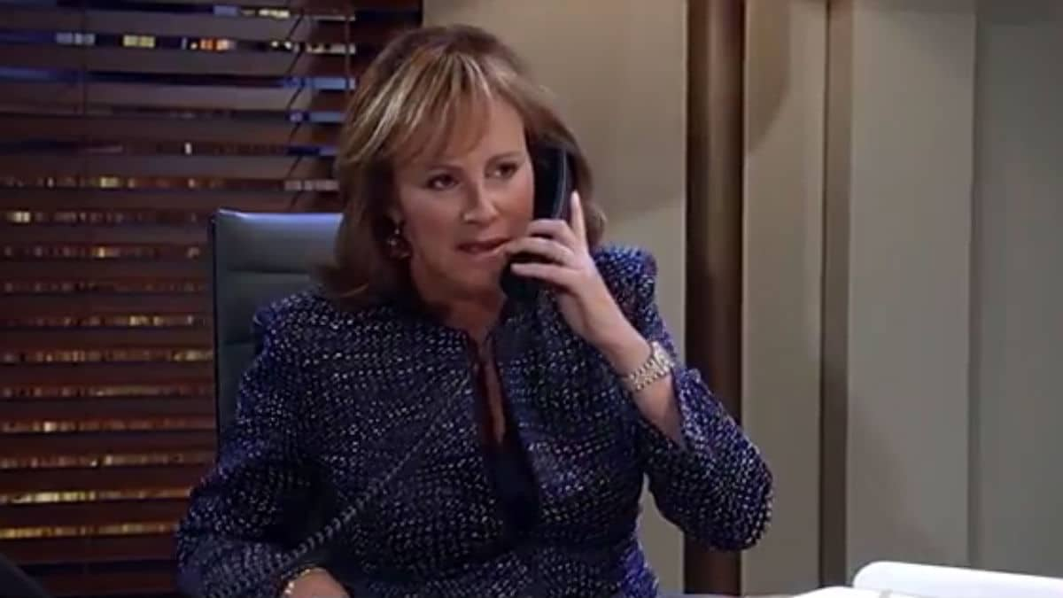 Hillary B. Smith as Nora Buchanan on General Hospital