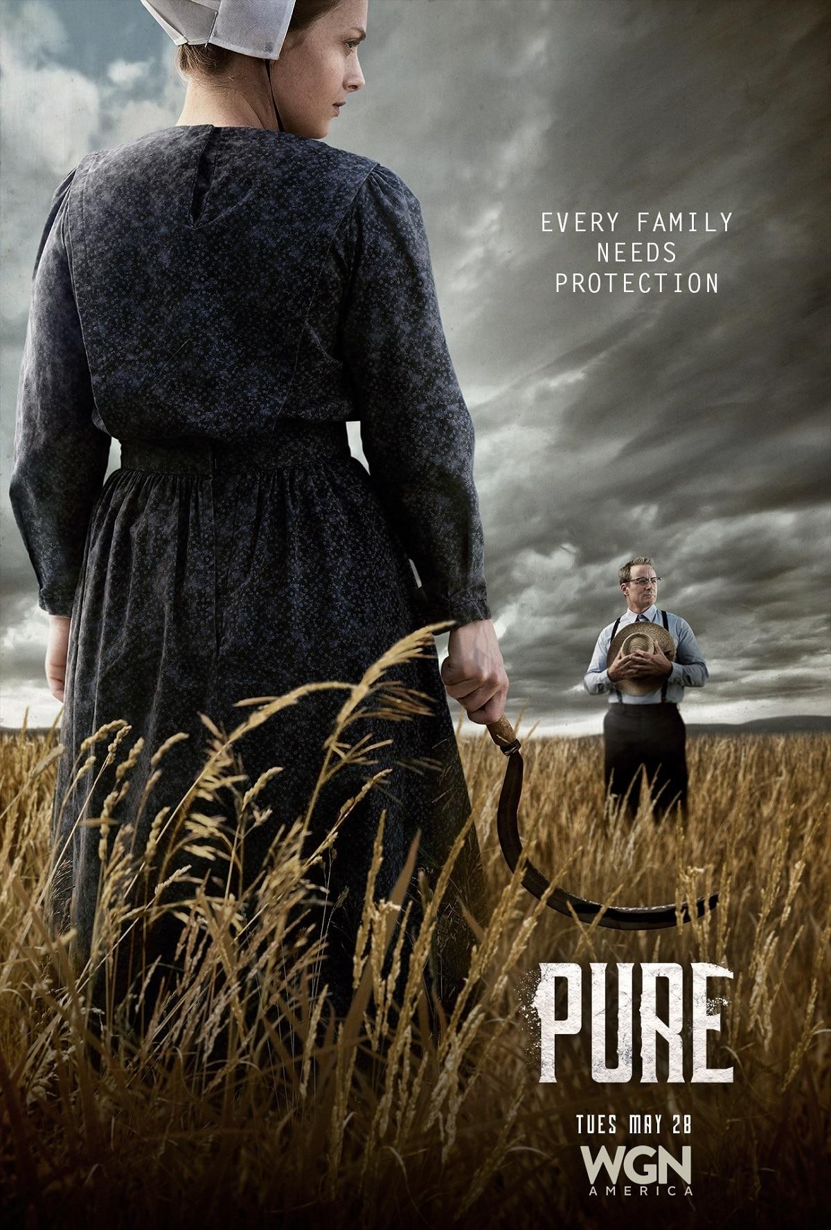 Pure (2019) | UK-Serie bei Serienjunkies.de