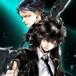 Psycho-Pass key art