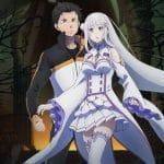 Re Zero Season 2 release date Re Zero kara Hajimeru Isekai Seikatsu light novels compared to the Re Zero Starting Life In Another World anime Spoilers