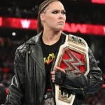 Ronda Rousey takes full credit for WrestleMania 35 main event