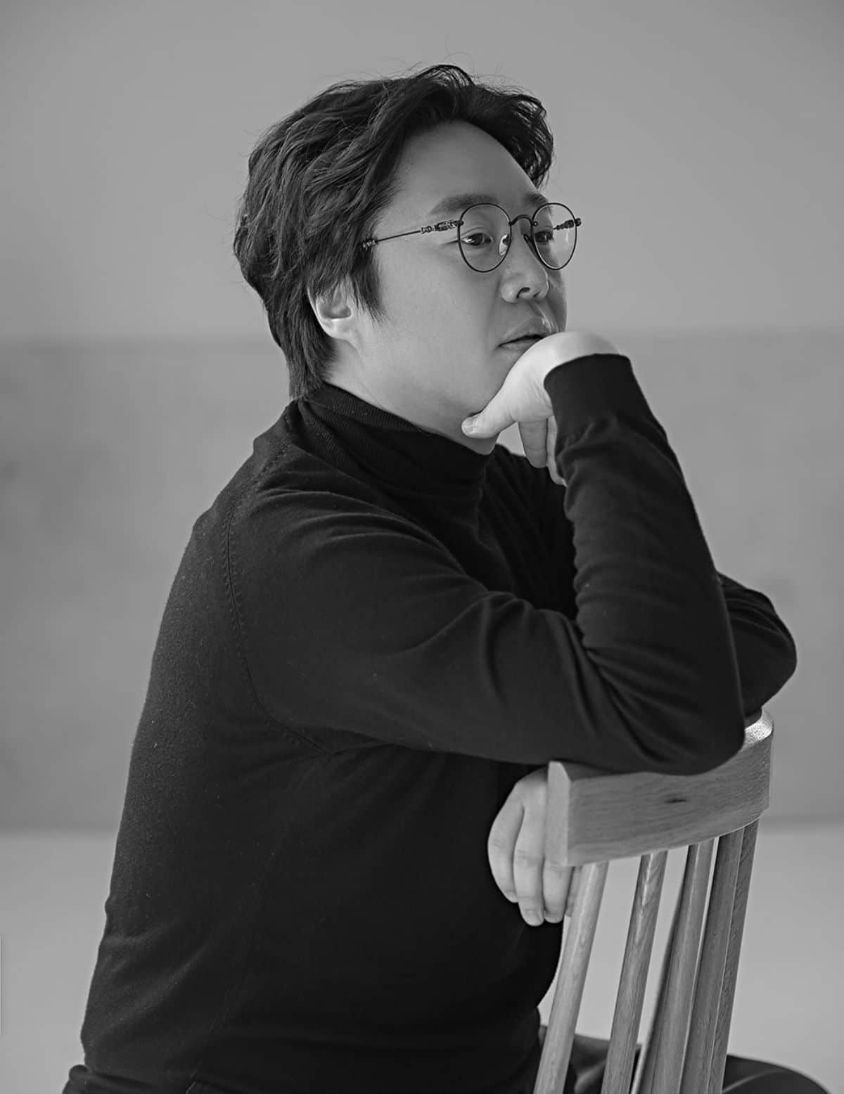 Ryu Dam sitting