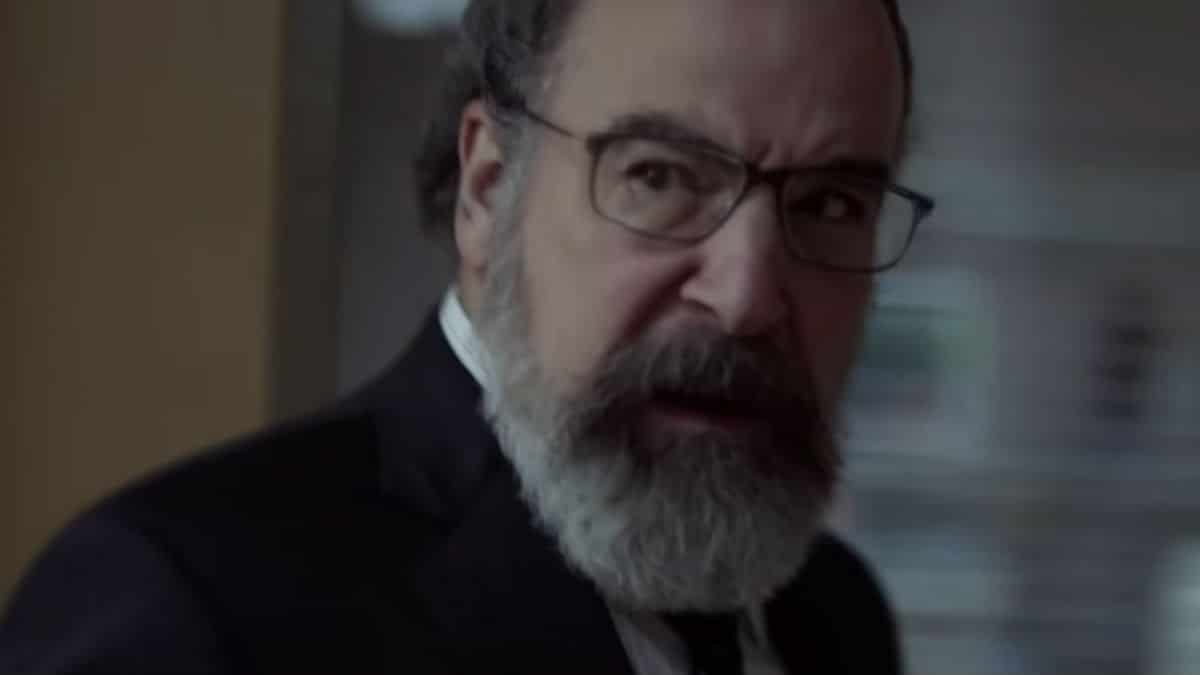 Homeland Season 8 Saul