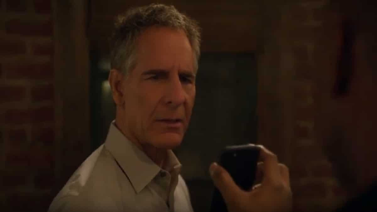 Scott Bakula as Dwayne Pride on NCIS: New Orleans cast.