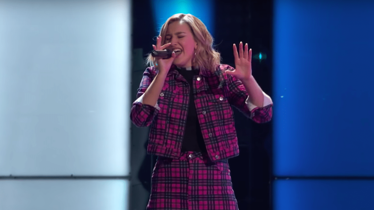 The Voice Season 16 Blind Auditions Part 6 Who Made The