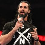 Seth Rollins net worth