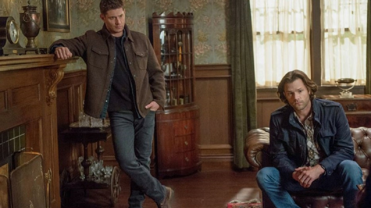 Supernatural Season 15 release date 2019 on The CW, cast, trailers