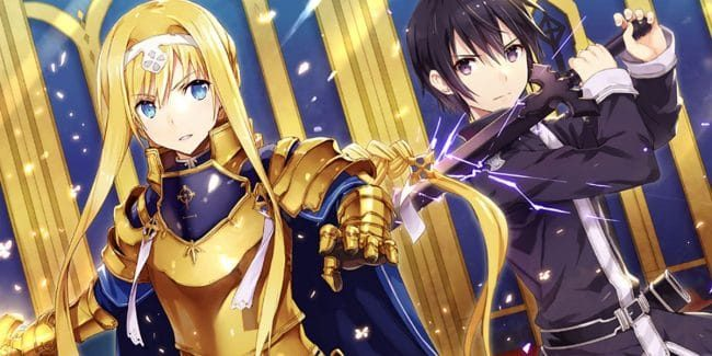 Sword Art Online Alicization Part 2 release date SAO Season 3 break begins after Episode 24's ending Hiatus likely to end before 2020
