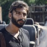 Avi Nash plays Siddiq on The Walking Dead cast.
