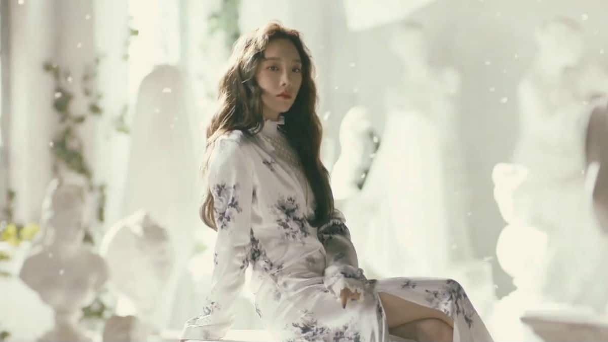 Taeyeon -- Four Seasons