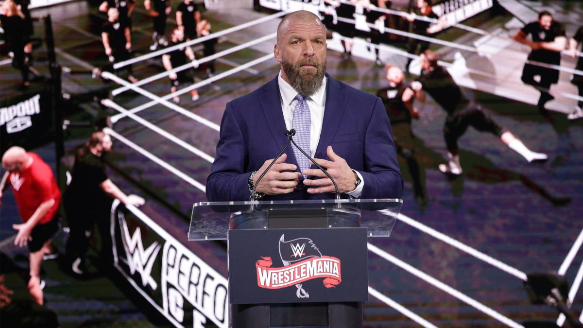 WWE confirms it doesn't want people to identify as wrestling fans