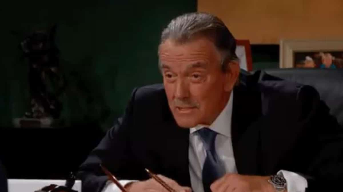 The Young and the Restless spoilers for next week