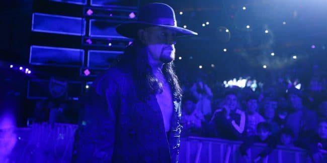 WWE Rumors: Undertaker not retired, will wrestle again this spring