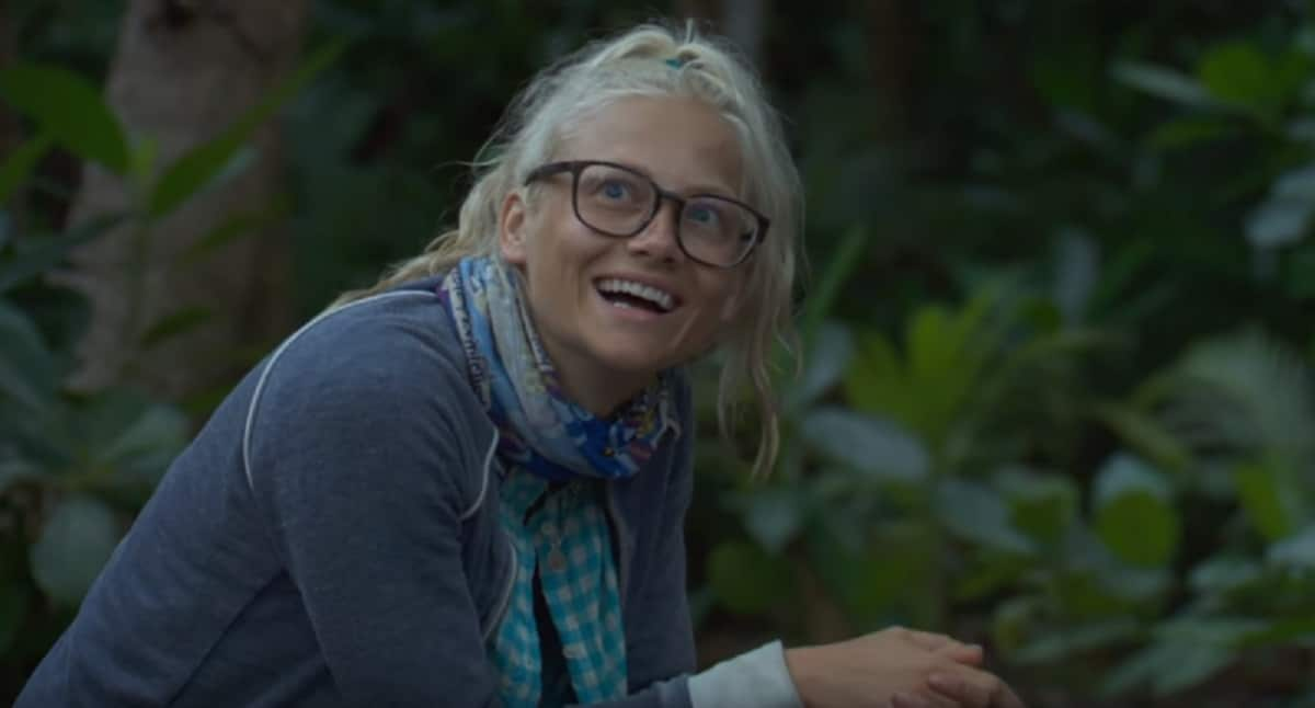Kelley Wentworth on Survivor Season 38 cast
