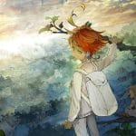 Yakusoku no Neverland Season 2 confirmed to be in production - The Promised Neverland Season 2 premiere date set for 2020