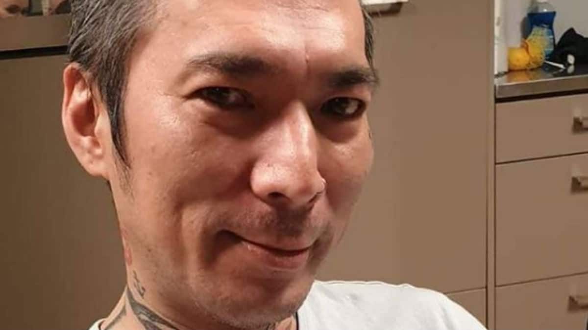 Yoji Harada death