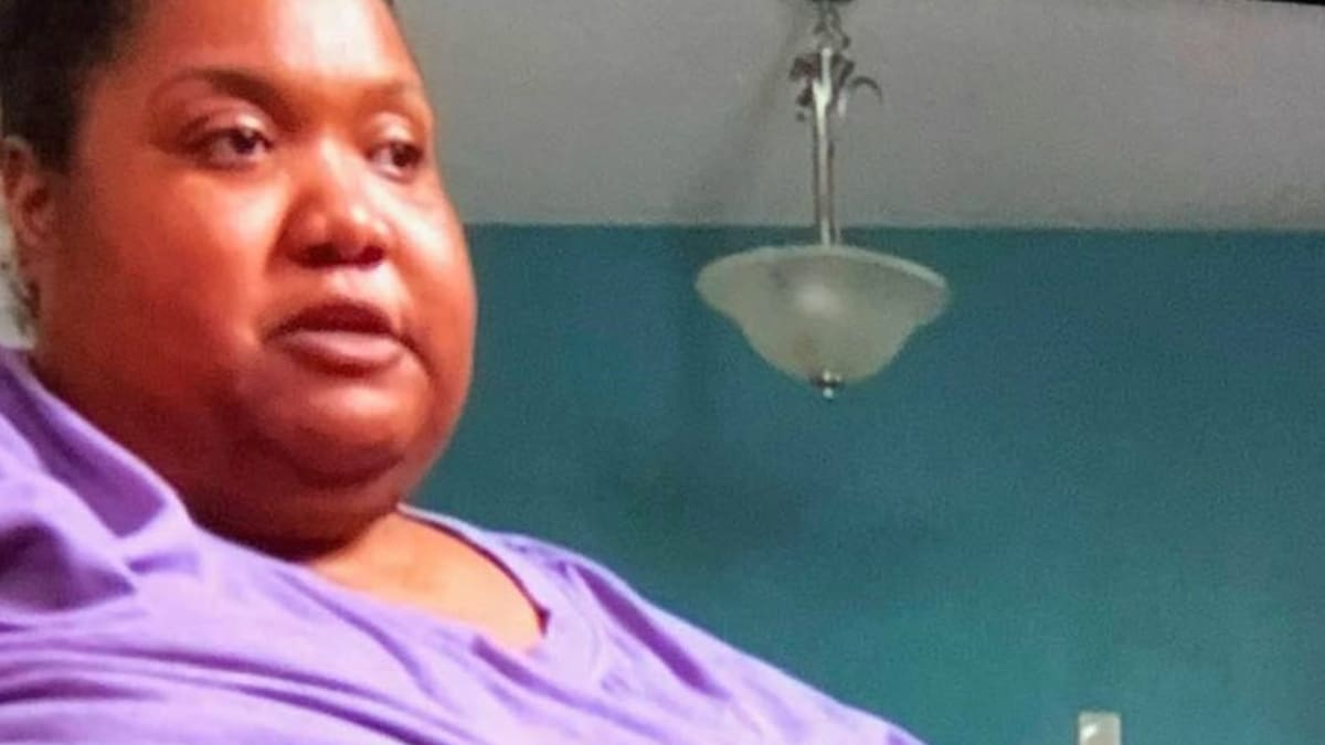 kelly - My 600-lb Life Kelly Mason: Season's saddest episode ends in tragedy with her death