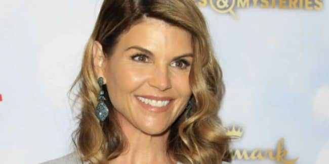 Hallmark fires actress Lori Laughton