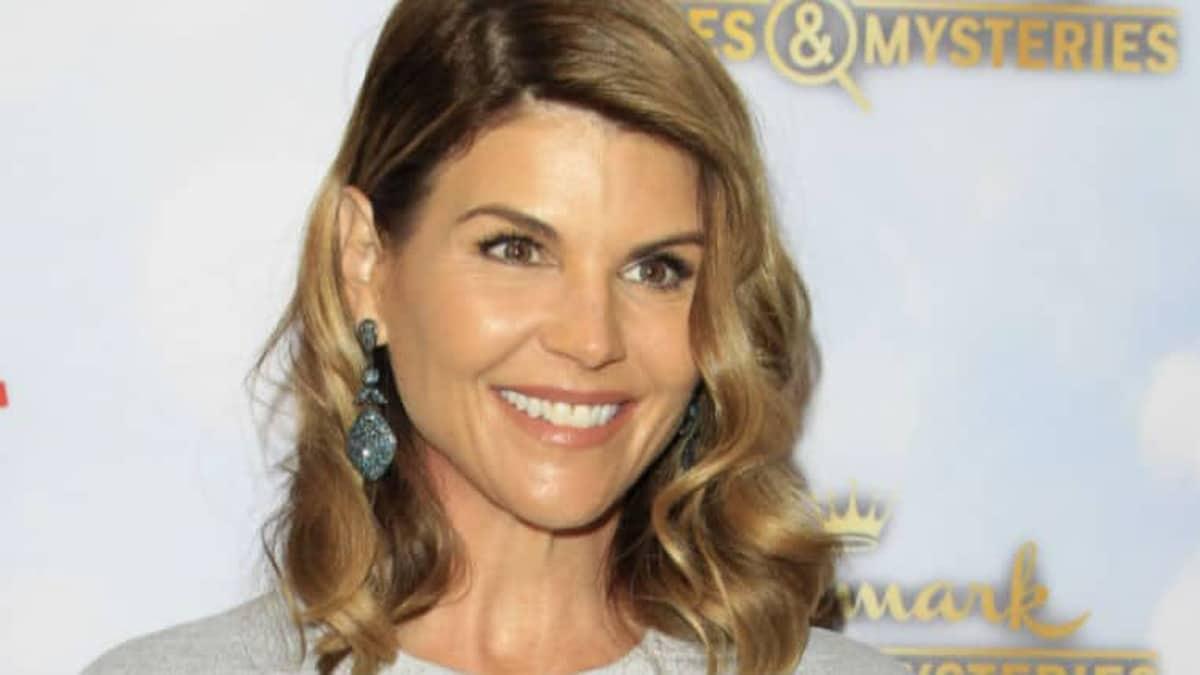 Hallmark fires actress Lori Loughlin