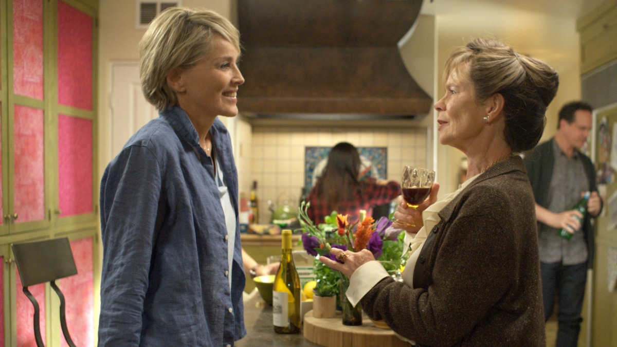 sharon resized - Sharon Stone on Better Things: 'The lid that fits Jeff's pot'