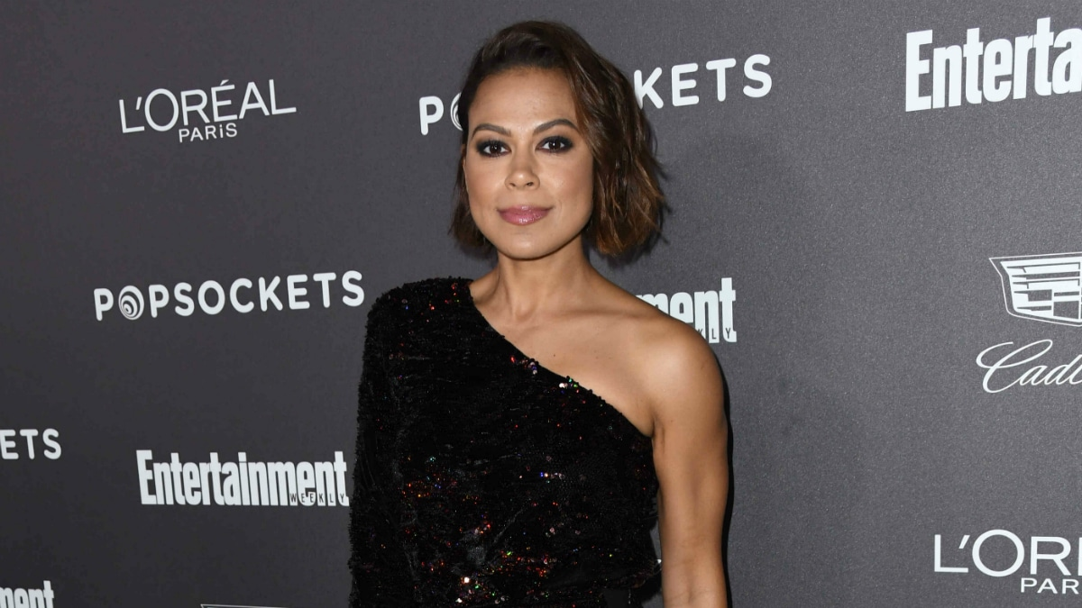 Toni Trucks. 2018 Entertainment Weekly's Pre-SAG Awards Celebration held at Chateau Marmont.