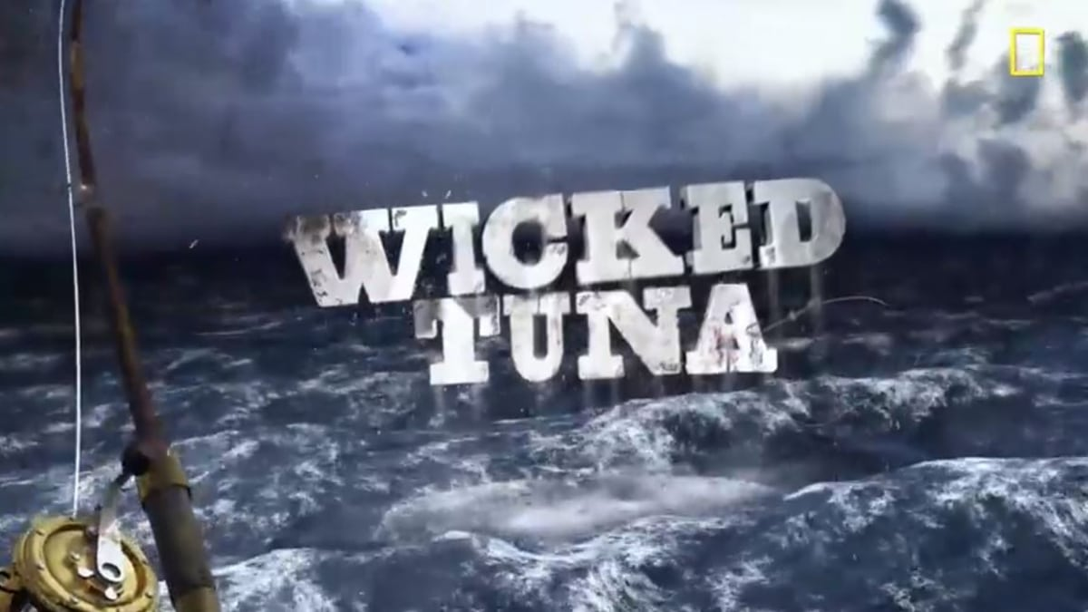 Wicked Tuna had a rough 2018 which saw two deaths on the series, this season new faces show up and promise more drama. Pic ccredit: NGC