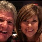 Matt Roloff and girlfriend Caryn Chandler