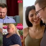 Russ, Pedro, Nicole, Larissa and Colt from 90 Day Fiance