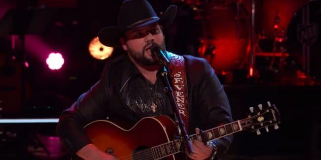 Country duos sing through the battle rounds on The Voice