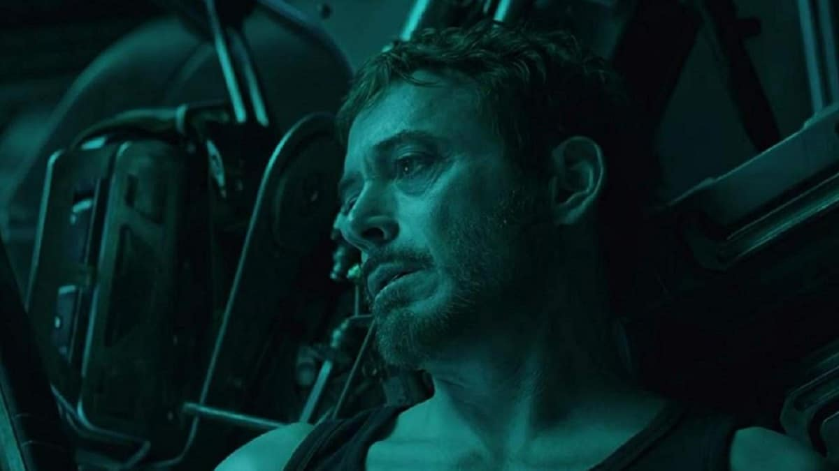 How much has Avengers: Endgame made so far at the box office?