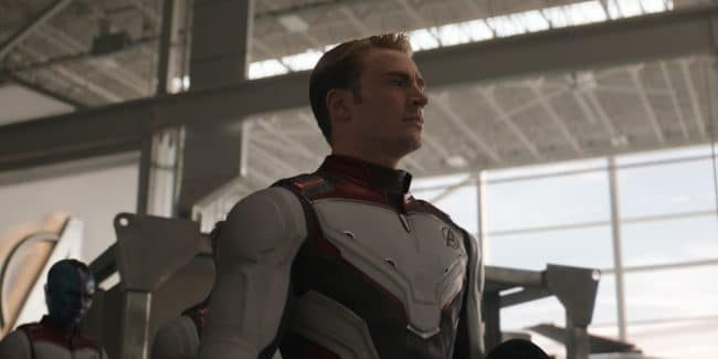 Avengers: Endgame directors and producer discuss ending the saga