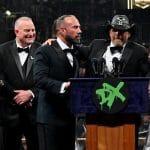Billy Gunn fired from WWE