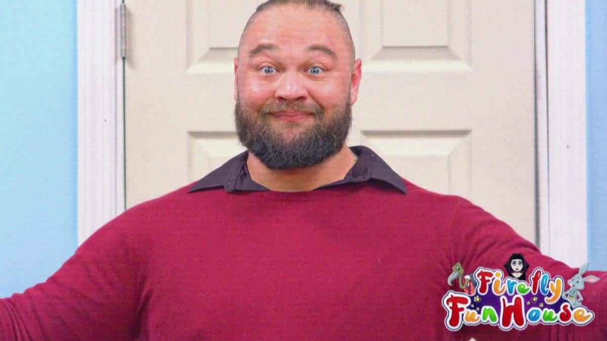 Bray Wyatt Hosts Another Episode Of Firefly Fun House