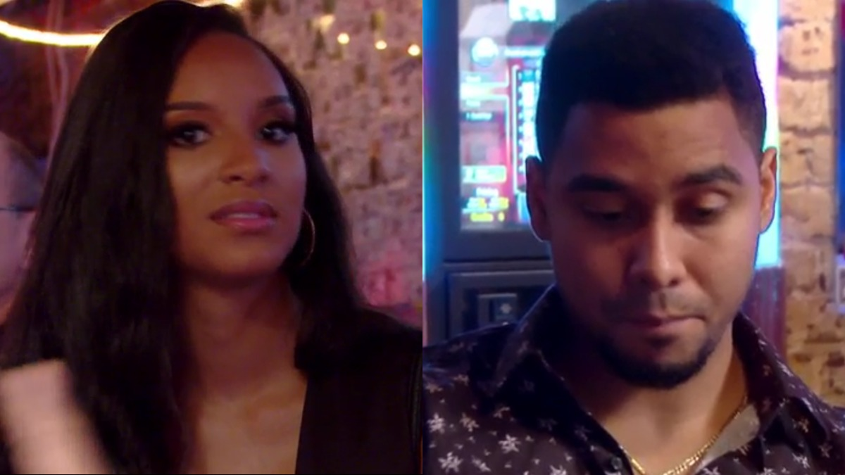 Chantel and Pedro on 90 Day Fiance: Happily Ever After?