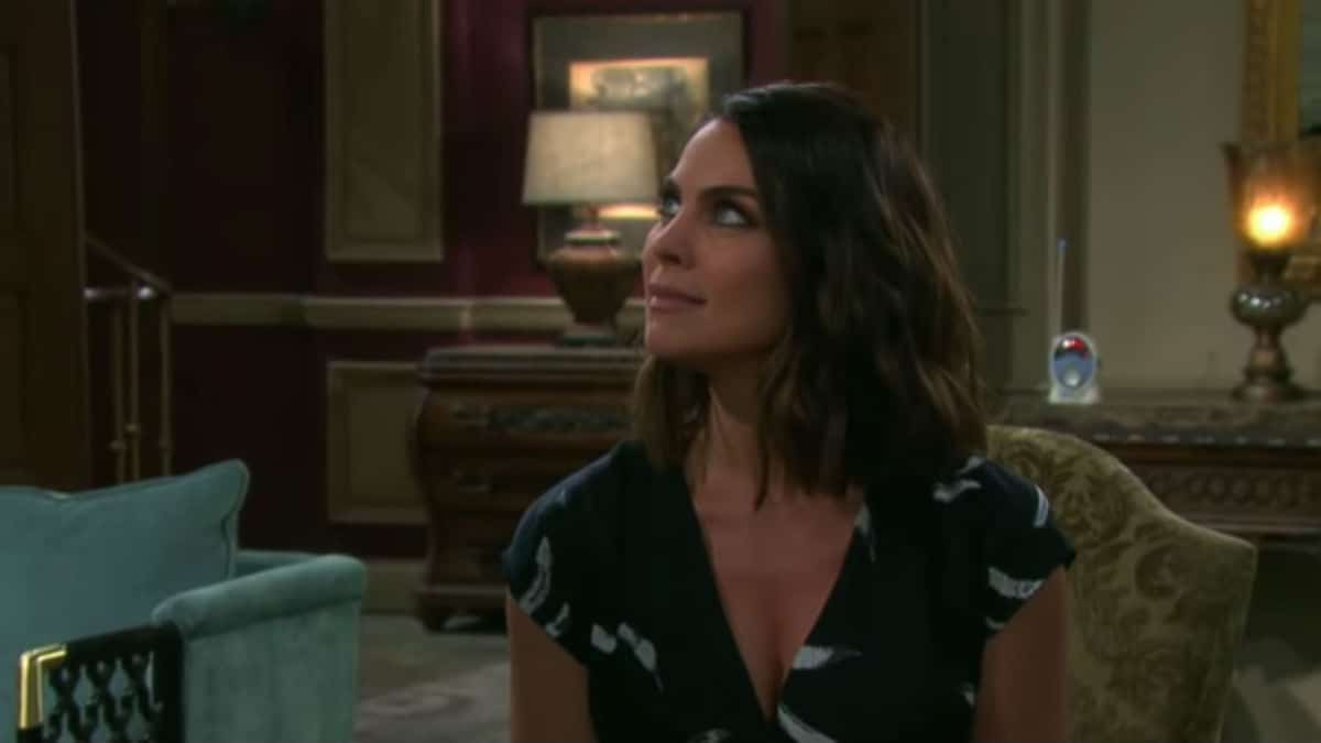 Nadia Bjorlin as Chloe on Days of our Lives