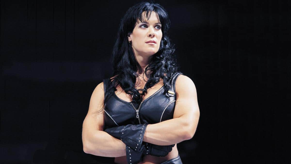 Triple H reveals why Chyna took so long to be in WWE Hall of Fame