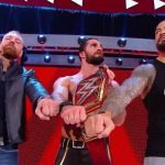 Dean Ambrose says goodbye to fans following WWE Monday Night Raw [VIDEO]
