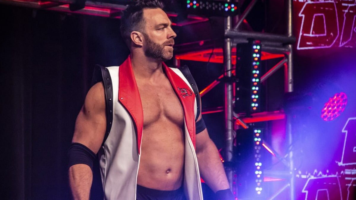 Impact Wrestling fires Eli Drake: What happened and where could Eli