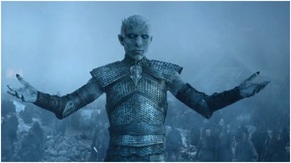 Who will kill the Night King on Game of Thrones?