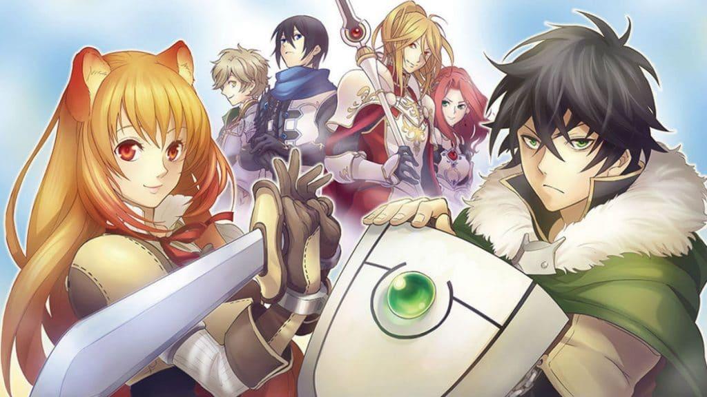 Interview with The Rising Of The Shield Hero manga artist Aiya Kyu