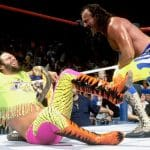 Jake the Snake Roberts reveals why he won't work backstage in WWE