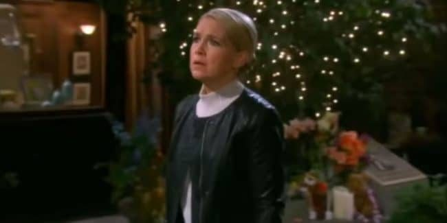 Melissa Reeves as Jennifer on Days of our Lives