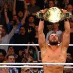 WWE NXT TakeOver recap: Johnny Gargano finally reaches the top of the mountain