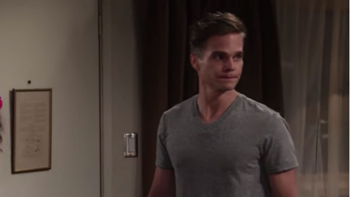 Greg Rikaart will be back on The Young and the Restless as Kevin