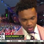 How much did Kyler Murray give up in baseball and will his NFL Draft contract make up for it?