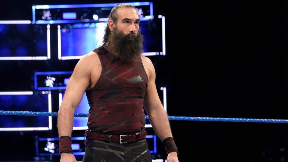 Image result for Luke Harper