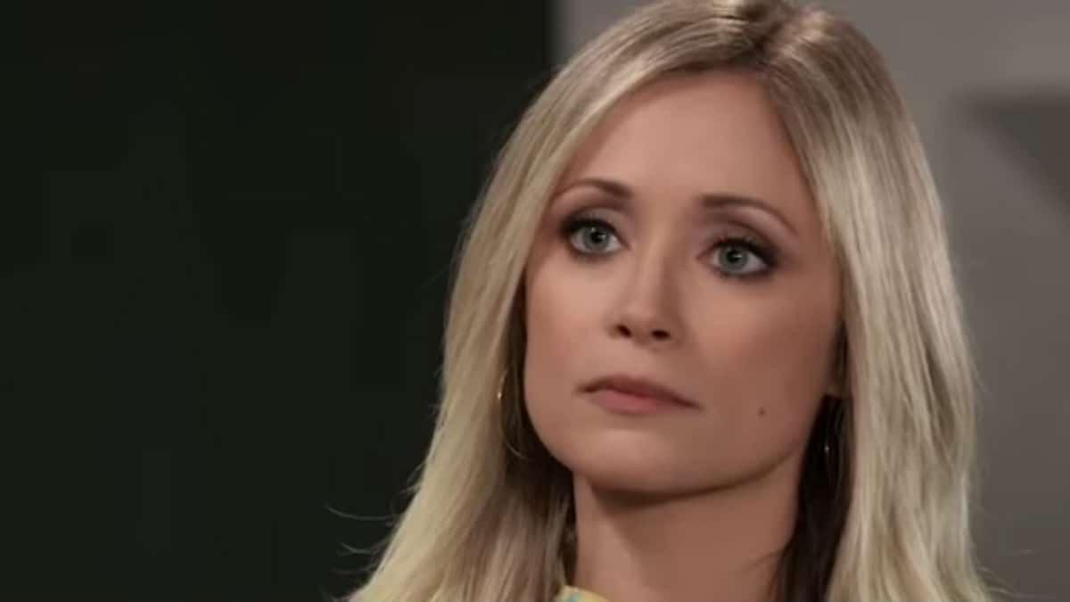 Emme Rylan as Lulu on General Hospital