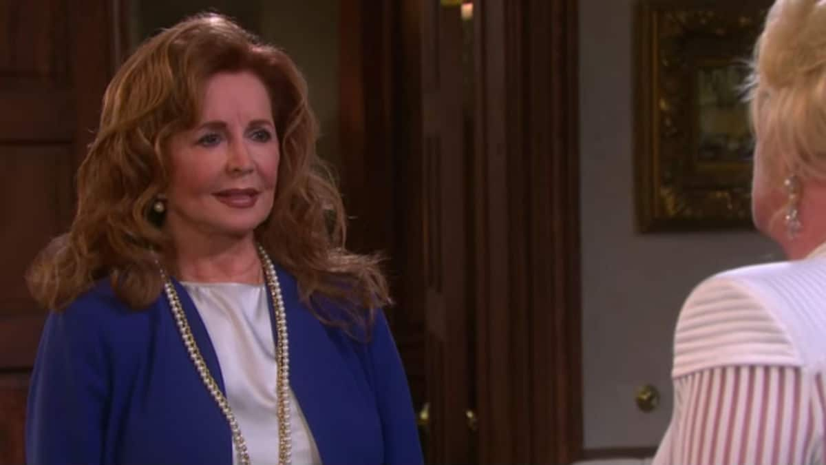 Suzanne Rogers as Maggie Horton on Days of our Lives
