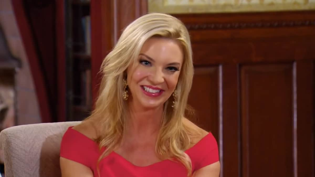 Dr. Jessica Griffin on Married at First SIght